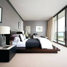 Country Modern Bedroom Ideas 2