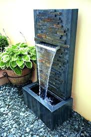 corner wall fountains garden modern outdoor wall mounted fountains corner wall fountains garden potted water fountain