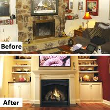 awesome smoky fireplace for house smoky fireplace rid smell mountain cabin with