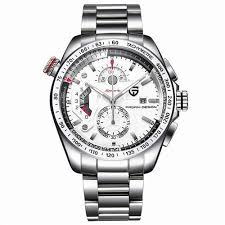 left handed watches tagged men watchly co uk pagani design 2492 quartz racing tachymeter