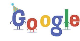 Googles 21st Birthday