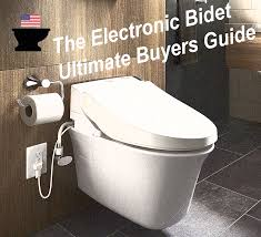 Bidet Buyers Guide And Comparison Chart American Bidet Project