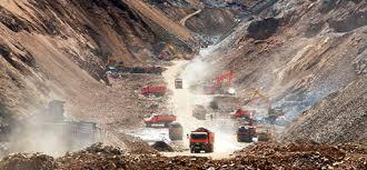 Image result for deforestation mining