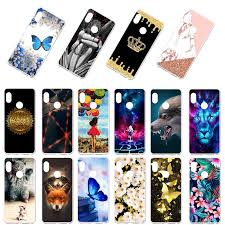 <b>Soaptree Cases For</b> Xiaomi Mi A2 Lite A1 Redmi5 5A Xiaomi ...