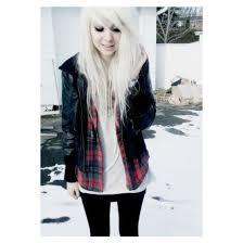 shirt snow plaid shirt leather jacket black leggings white t shirt jacket