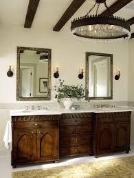 bathroom in spanish. Interesting Spanish Mediterranean Marvel With Lighting On Bathroom In Spanish I