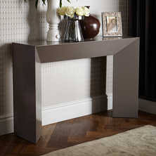 designer console tables. sophia console table stone designer tables d