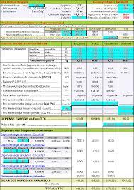 Bilan Du0027exploitation Chauffage, Dépenses énergétiques