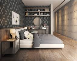 Delightful Wallpaper And Paint Ideas For Bedroom Bedroom Wallpaper And Paint Ideas 15  Renovation Ideas Wall