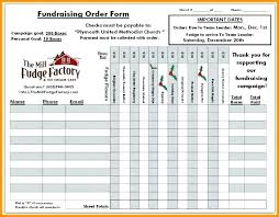 Check Request Form Template Excel Luxury Fundraising Spreadsheet