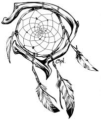 Dream Catcher Tattoo Stencils Dream Catcher Tattoo Stencil Blue bird on my shoulder 9