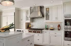 kitchen backsplash white cabinets. Kitchen:Extraordinary Kitchen White Backsplash Cabinets Magnificent Httpcdn Homedit Comwp Metal R