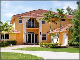 Best Exterior Home Paint Combinations House Color Design Including - Color combinations for exterior house paint