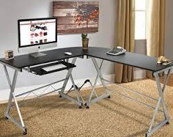 best desktop for home office. Best Choice Products Wood L-Shape Corner Computer Desk PC Laptop Table  Workstation Home Office Best Desktop For Home Office