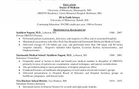doctor cv sample sample resume for receptionist receptionist cv sample medical