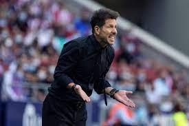 Simeone avverte il Milan: 'Cercheremo di fargli del male' - Football Italia
