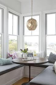 White Breakfast Nook Dining Room Stylish Best White Breakfast Nook Ideas Interior
