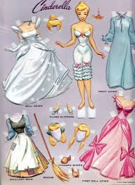 Small Picture 714 best Paper Doll Disney images on Pinterest Paper dolls