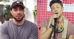 Duncan james was born on april 7th 1978 as duncan matthew james inglis. Blue S Duncan James Says The Same Groupies Would Wait For All Bands Metro News
