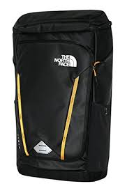 amazon com the north face kaban transit laptop backpack (tnf the north face profuse box 30l nm81452 the north face kaban transit laptop backpack (tnf black)
