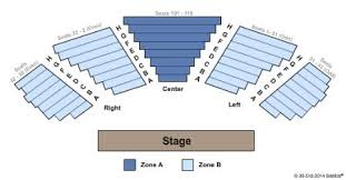 Intimate Apparel New York Tickets Section Orch Right Row H