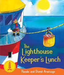 The Lighthouse Keeper's Lunch: Amazon.co.uk: Armitage, Ronda, Armitage,  David: Books