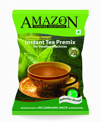 Premix Tea Powder For Vending Machine Interesting Amazon Instant Tea Premix Cardamom Flavour 48 Kg Vending Pack