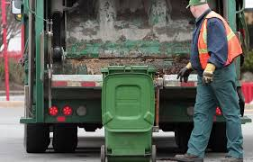 Sanitation Worker Job Description Wheeled Trash Bins Lower Sanitation Workers Msd Related