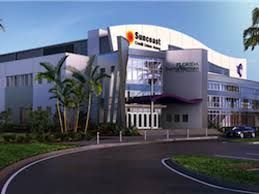 Additional 1 9 Million Needed For Fsws Suncoast Arena