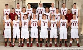 2013 14 Mens Basketball Roster Viterbo University Athletics