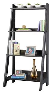 image ladder bookshelf design simple furniture. Simple Ladder Shelf In The Bathroom Edit Consignment Furniture Pinterest Image Bookshelf Design L