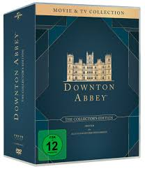 Requiem for a valet with only one more episode remaining this season downton abbey recap: Downton Abbey Collector S Edition Box Dvd Weltbild De