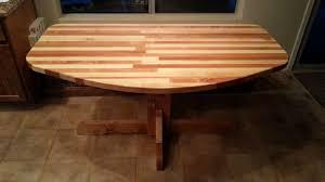 Butcher Block Kitchen Tables Storage Bench Butcher Block Kitchen Table Woodworking Project