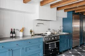 Colorful Kitchen 7 Colorful Kitchens That Will Make You Want To Paint Your Cabinets