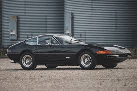 33 offers for classic ferrari 365 for sale and other classic cars on classic trader. 1971 Ferrari 365 Gtb 4 Daytona Berlinetta By Scaglietti The Coolector