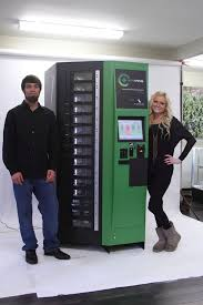 Mj Vending Machines Amazing Could Cannabis Vending Machines Be The Future Of Recreational Drug