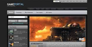 Free Downloads Web Templates 30 Free Premium Css Xhtml Website Templates Freebies