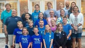 Williamsburg Aquatic Club Takes Virginia Championship Title The Virginia Gazette