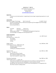 Examples Cover Letter For Resume Cover Letter Examples For Fashion Retail RESUME 53