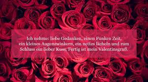 15 Sprüche Zum Valentinstag Von Romantisch Bis Wild Bildderfraude