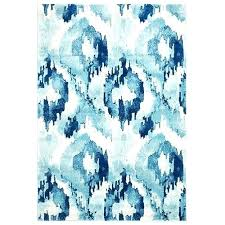 blue ikat rug network rugs power loomed modern green what is a