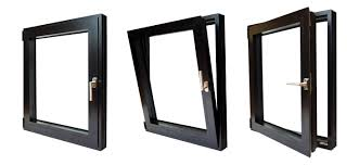 8 Pane Window Frame European Window Vs American Window Part 1