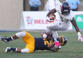 Safety Tight End Settled As Toledo Football Releases Depth