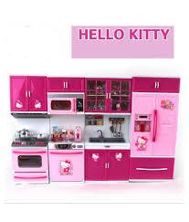 Barbie Kitchen Furniture 46 Off On Param Pink Barbie Kitchen Set On Snapdeal Paisawapascom