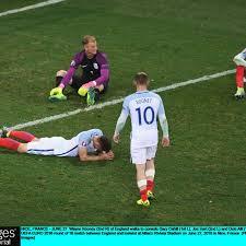 England vs Iceland EURO 2016 RECAP ...