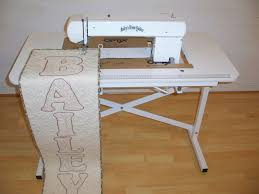 Long Arm Quilting Machines Janome Machines Home Quilting Machine & Click to enlarge Baileys Home Quilter - Quilting Machine Adamdwight.com