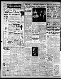 The Boston Globe from Boston, Massachusetts on July 27, 1913 · 6