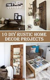 incredible diy rustic home decor ideas 11 wooden fireplace mantel