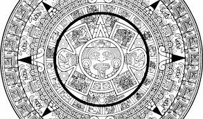 Resultado de imagen para HOROSCOPO AZTECA