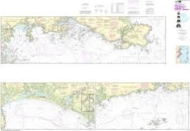 Oceangrafix Noaa Nautical Chart 13274 Portsmouth Harbor To